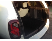 Порожек в проем багажника Рено Мастер (Renault Duster)