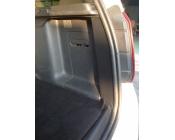 Боковины в багажник Рено Дастер (Renault Duster)