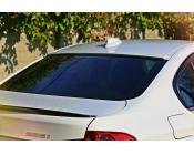 Козырек заднего стекла BMW 3-series (F30) в стиле AC Schnitzer